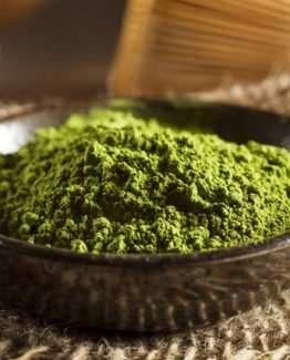 Green Kratom Powder