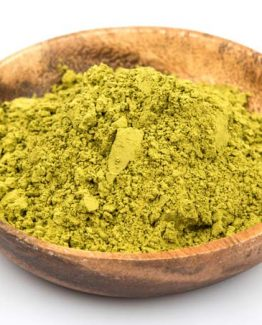 Gold Kratom Powder