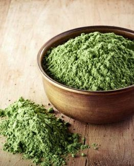 Green Borneo Kratom Powder