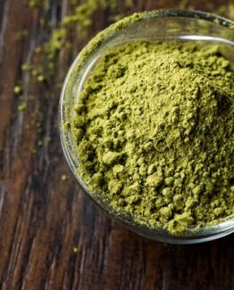 Maeng Da (Red Vein) Kratom
