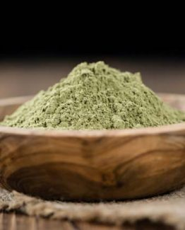 Red Sumatra Kratom Powder