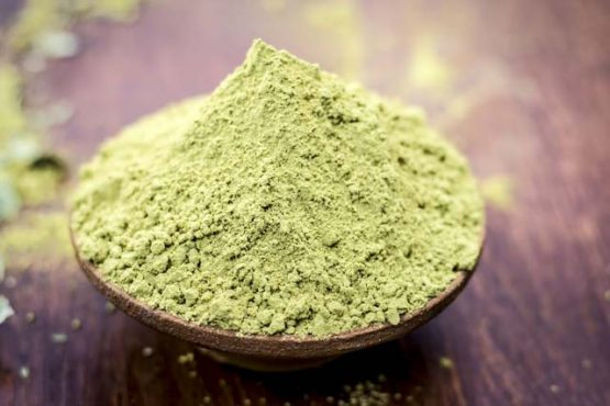 Red Sunda Kratom Powder