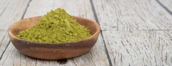 Red Vein Vietnam Kratom Powder