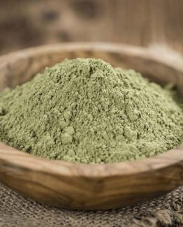 Red Veined Malay Kratom Powder