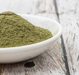 White Veiend Malay Kratom Powder