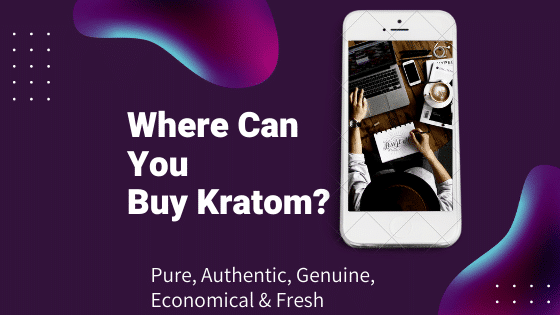 where can you buy kratom