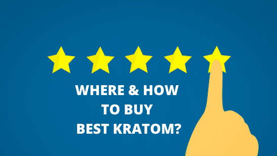 best kratom buy