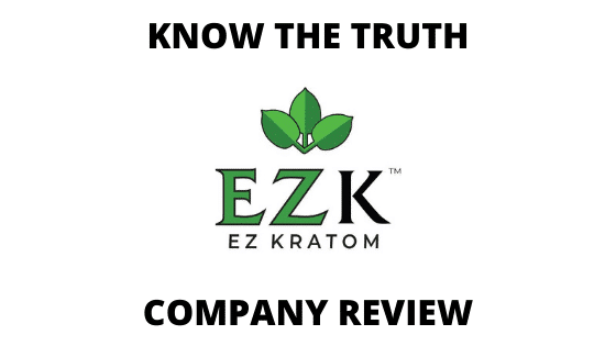 ez kratom review