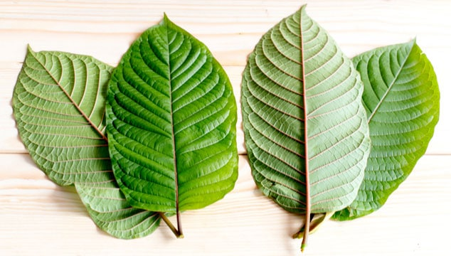 buy red thai kratom capsules