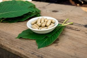 what is kratom used for at home