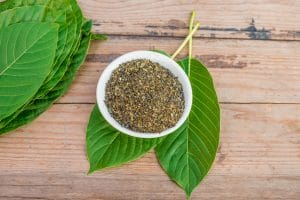 what is kratom used for tea