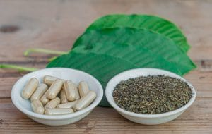 hill country kratom capsules